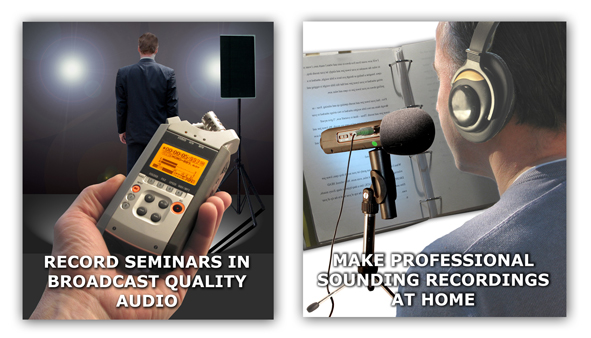 Professional recording kit for therapists who want to record their client sessions.jpg